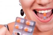 Отрицательное действие лекарственных средств