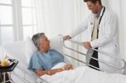 Послеоперационный период больных аппендицитом