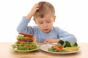 Вредные бытовые привычки в питании