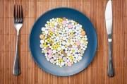Правильное питание или лекарства?