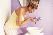 Гигиенические процедуры во время беременности