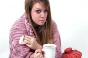 Простуда — не только на губах