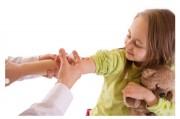 Реакция на вакцины у ребенка: безопасность и проти