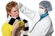 Режим и лечение больных гриппом