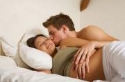 Спорный вопрос: секс при беременности