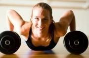 Мифы о силовых тренировках для женщин