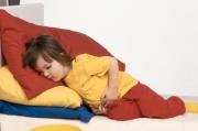 Особенности клинических проявлений острого аппендицита у детей