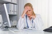 Профессиональный дистресс и синдром выгорания врачей, работающих в сфере детской онкологии