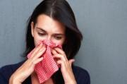 Лечение синусита антибиотиками и ингаляциями