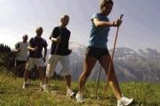 Скандинавская ходьба – уникальный и доступный способ худеть и оздоровляться