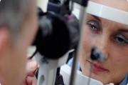 Наиболее распространенный в мире скрининг на глаукому по оценке зрительных восприятий удвоения низкой пространственной частоты в условиях высокой временной (FDT)