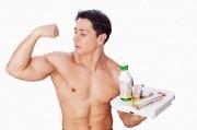 Особенности спортивного питания