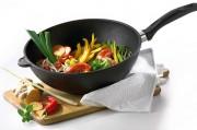 Изменение химического состава пищи в зависимости от условий ее приготовлений