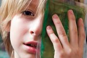 Травмы глаз у детей