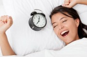 Как подняться с постели рано утром бодрым? Гимнастика в постели