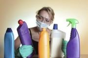Влияние химических аллергенов на организм