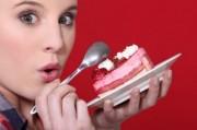 Вред и польза сладостей