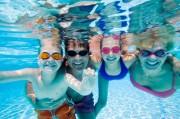 Плавание: путь к приобретению идеальной фигуры!