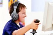 Влияние компьютерных игр на психофункциональное состояние детей
