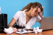 Даже на работе необходимо заботиться о своем здоровье