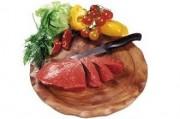 Усвоение железа из разных пищевых продуктов