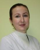 Яковченко   Ирина Игоревна
