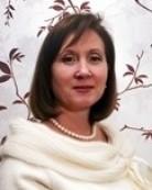 Бурнышева  Татьяна  Евгеньевна