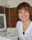 Калашникова  Светлана Валерьевна