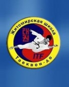 Житомирская школа «Таэквон-до»