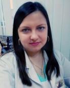 Пекарь Анжела  Юрьевна