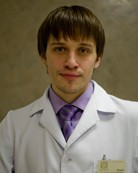 Фундюр Юрий Владимирович