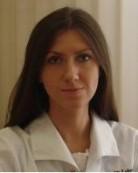 Калина  Анна Михайловна