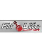 Фитнес-клуб «Fit-Life»