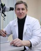 Попов Сергей Николаевич