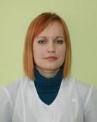 Баштанник  Наталья Николаевна