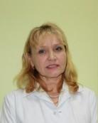 Гриц  Людмила  Георгиевна