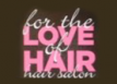 Турецкий салон-парикмахерская «Love Hair»