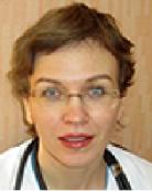 Крупинова Инна Николаевна