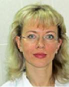 Прошак Ольга Владимировна