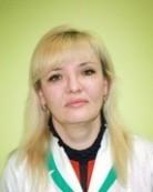 Теренкова Татьяна Аркадьевна