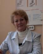 Зюбрицкая  Лариса Михайловна