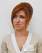 Солийчук Яна  Георгиевна