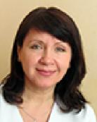 Калитаева Елена Николаевна