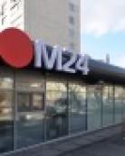діагностичний центр мрт М24