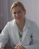 Кулянда Елена Олеговна