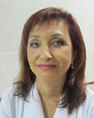 Емец Инна Александровна