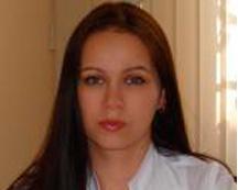 Петренко Екатерина Олеговна