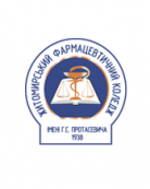 Житомирский базовый фармацевтический колледж им. Г.С.Протасевича