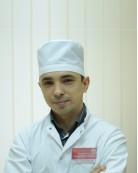 Бондаренко Алексей Викторович