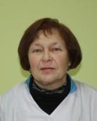 Гарич  Наталья  Ивановна
